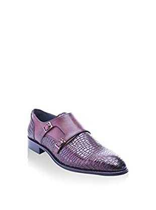 Deckard Zapatos Monkstrap