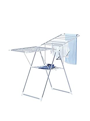 Collapsible Drying Rack, Chrome
