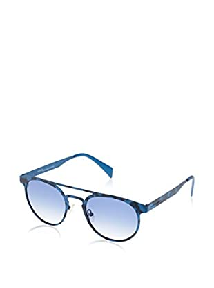 Italia Independent Gafas de Sol 0020 (51 mm) Azul