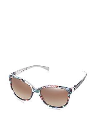 ZZ-Dolce & Gabbana Gafas de Sol Mod.4258 1995T5 56 (56 mm) Blanco