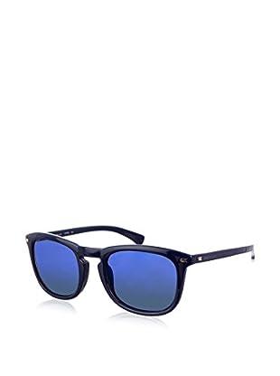Calvin Klein Sonnenbrille CKJ748S-405 (56 mm) dunkelblau