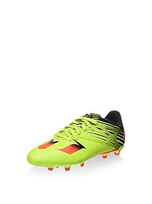 adidas Zapatillas de fútbol Messi 15.3 J