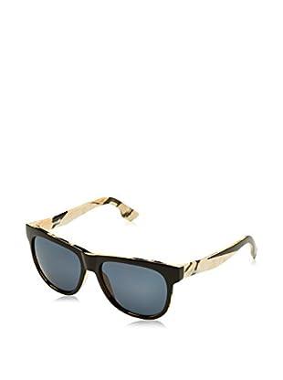 Diesel Sonnenbrille DL0076_05A (56 mm) schwarz