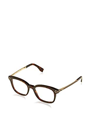 Fendi Gestell 0023_7UU (51 mm) havanna