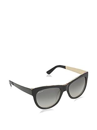 Gucci Gafas de Sol 3739/ S VK 2EN (55 mm) Negro