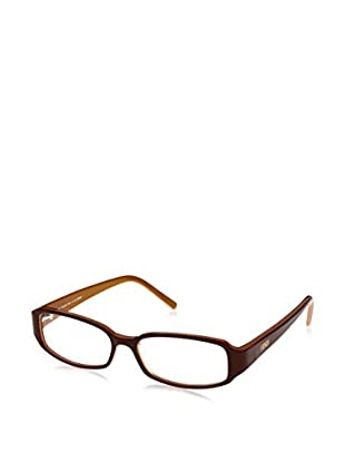 Fendi Montatura 624 (53 mm) Cioccolato