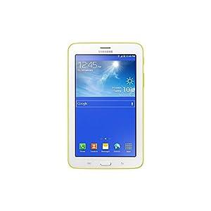 Samsung Galaxy Tab 3 Neo T111 Tablet (8GB, WiFi, 3G, Voice Calling), Lemon Yellow