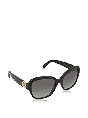 Michael Kors Gafas de Sol MK6027 309911 (55 mm) Negro