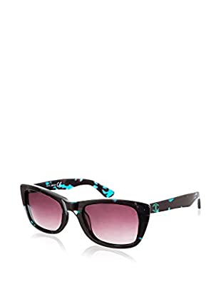 Just Cavalli Sonnenbrille JC491S (52 mm) havanna/türkis