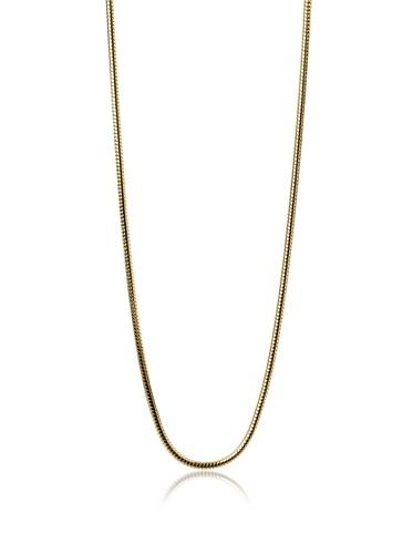 Jules Smith Gold Viva Glam Omega Necklace