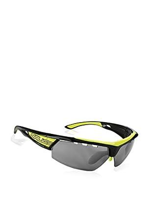 Salice Gafas de Sol 005Rwb (70 mm) Negro / Amarillo