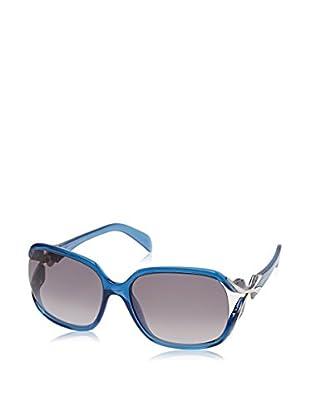 Pucci Sonnenbrille 697S_418 (58 mm) blau