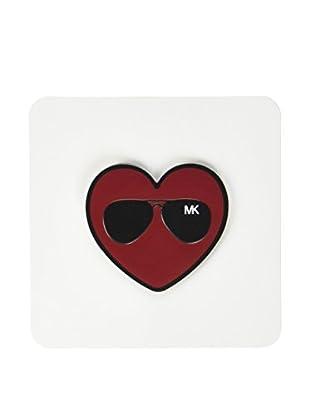 Michael Kors Pegatina Aviator Heart