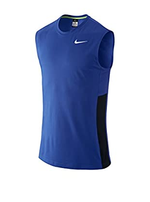 Nike Ärmelloses T-Shirt Crossover Sleeveless
