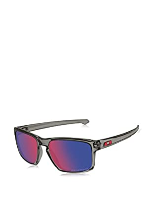 Oakley Sonnenbrille Polarized Mod. 9262 926211 (57 mm) grau