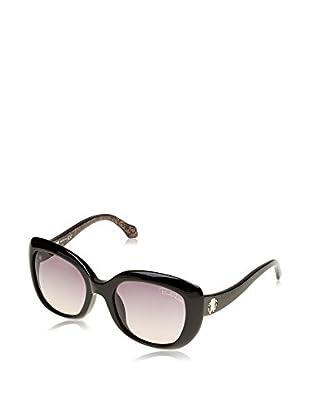 Roberto Cavalli Gafas de Sol RC828T (53 mm) Negro