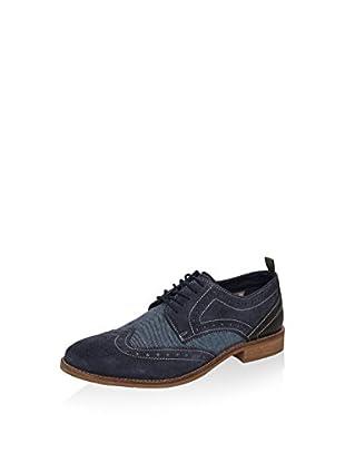 Nebulus Zapatos de cordones Bottes