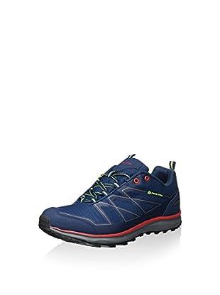 Alpine Pro Zapatillas Zapaleri