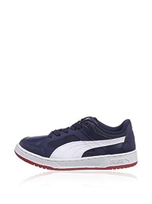 Puma Sneaker Rebound v2 Lo Jr
