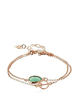 Córdoba Joyeros Pulsera Duo Luxury Peace