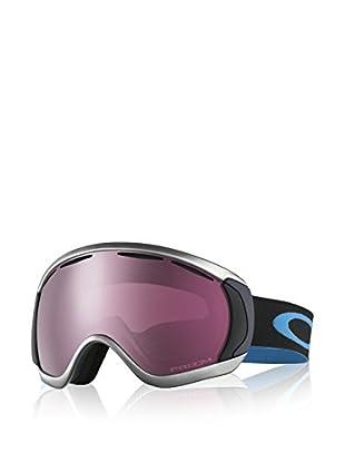 Oakley Máscara de Esquí Canopy Mod. 7047 Clip Gris / Morado