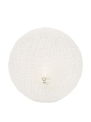 Torre & Tagus Sphere Mesh Table Lamp