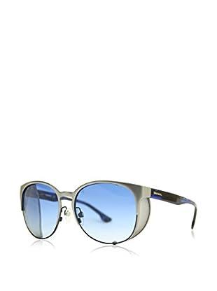 Diesel Gafas de Sol 0060_92W (58 mm) Plateado