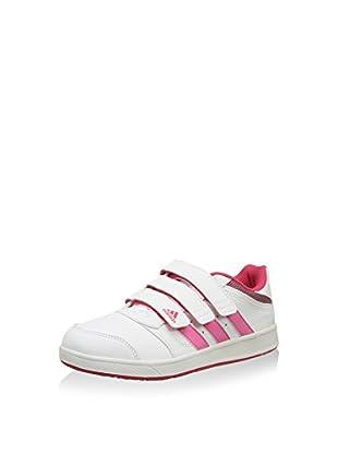 ADIDAS Sneaker Lk Trainer 5 Cf K