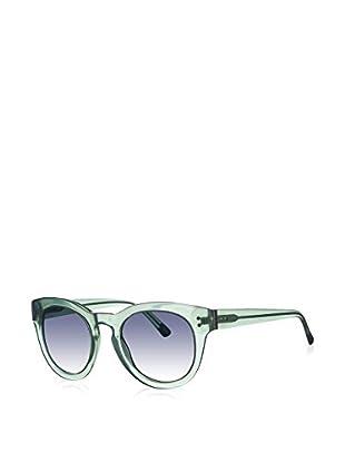 GANT Sonnenbrille GA2003W 52K62 (52 mm) grün
