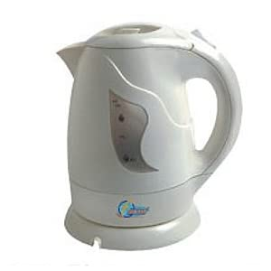 Saleshop365 Cordless Electric Kettle 1.2L Tea Maker & Water Boiler