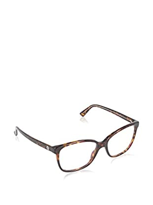 Gucci Gestell 3724 (53 mm) havanna