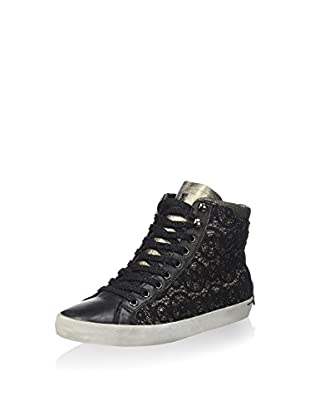 Crime London Zapatillas abotinadas 25025A16