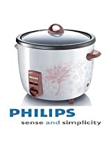 Philips 1.8L Rice Cooker HD3041