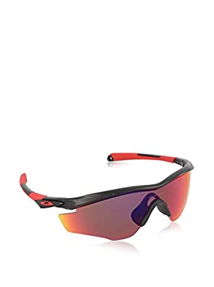Oakley Gafas de Sol Polarized Polarized OO9112-06 (39 mm) (39.00 mm) Negro