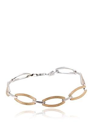 GOLD & DIAMONDS Armband Combi