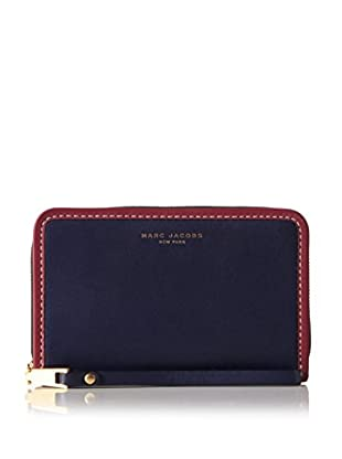 Marc Jacobs Cartera Zip Phone Wristlet