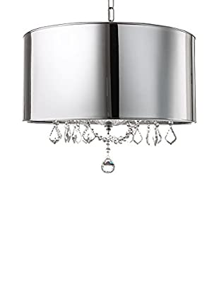 Contemporary Living Pendelleuchte Jewel Ring transparent