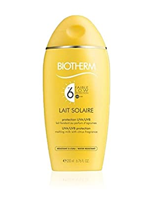 Biotherm Leche Solar Water Resistant 200 ml