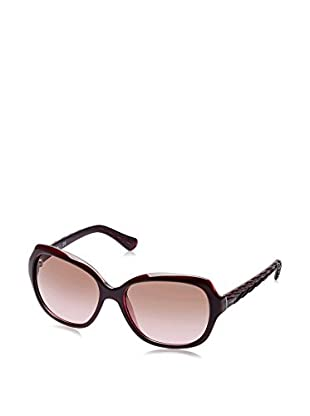 Vogue Sonnenbrille Mod. 2871S 226214 (56 mm) bordeaux