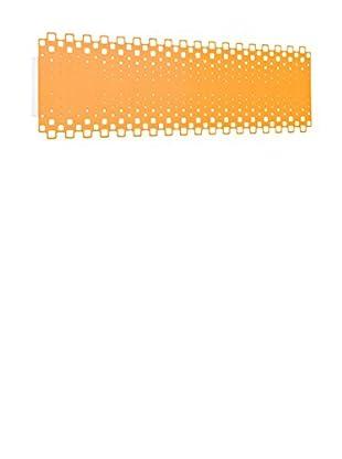 Light&Design Lámpara De Pared Aras Naranja