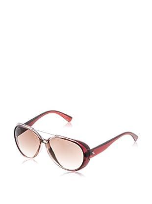 Hogan Gafas de Sol 0073_74F (58 mm) Rojo