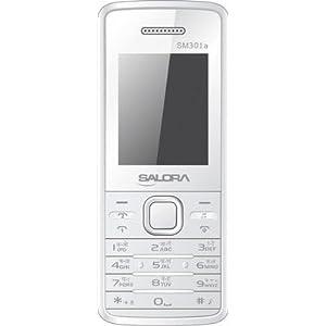 Salora SM301A | White