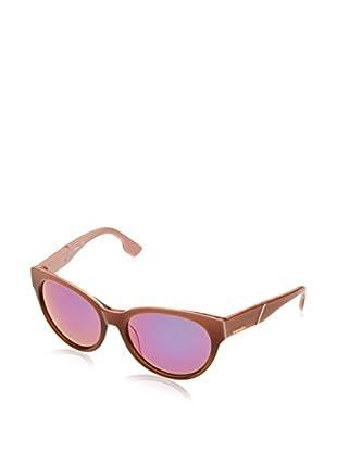 Diesel Sonnenbrille 0124_45U (56 mm) hellbraun