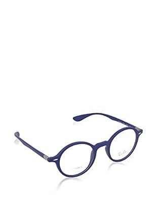 Ray-Ban Gestell 70695439 46 (46 mm) blau