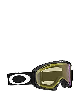 OAKLEY Skibrille MOD./7045 schwarz matt