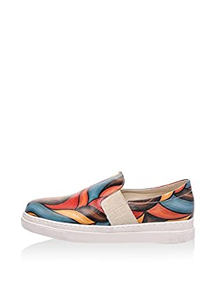 ZZ_Los Ojo Slip-On Bench