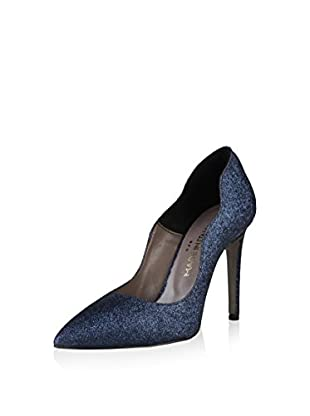 Made In Italia Pumps blau EU 36