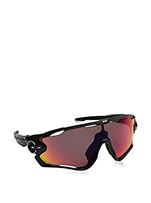 Oakley Occhiali da sole Polarized Mod. 9290 929008 (130 mm) Nero