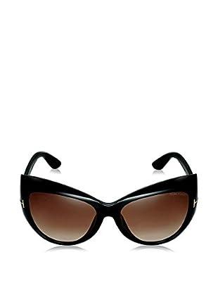 Tom Ford Sonnenbrille 12051060 (59 mm) schwarz