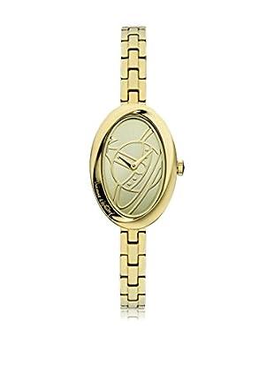 Vivienne Westwood Reloj de cuarzo Woman Vv098Gd 22 mm